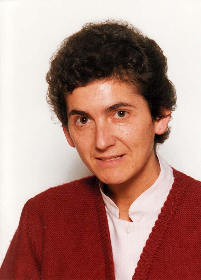 4C METKA PICHLER (1948–1989) Življenje in delo glasbene pedagoginje