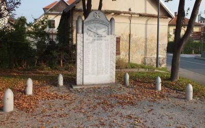 Obdobje prve svetovne vojne v kroniki Župnije Mengeš