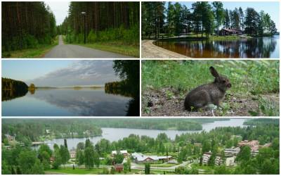 FINSKA – mednarodna izmenjava