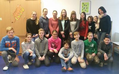 Dejavnosti v projektu Erasmus+ K2