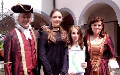 Zlati na državnem srečanju mladih zgodovinarjev ZPMS
