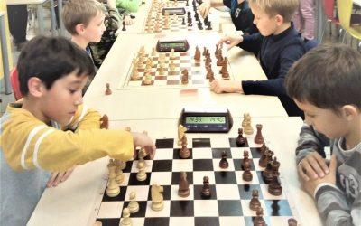 Regijsko šahovsko prvenstvo
