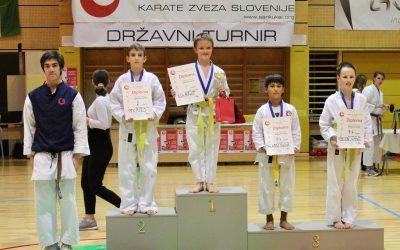 Sankukai državni turnir