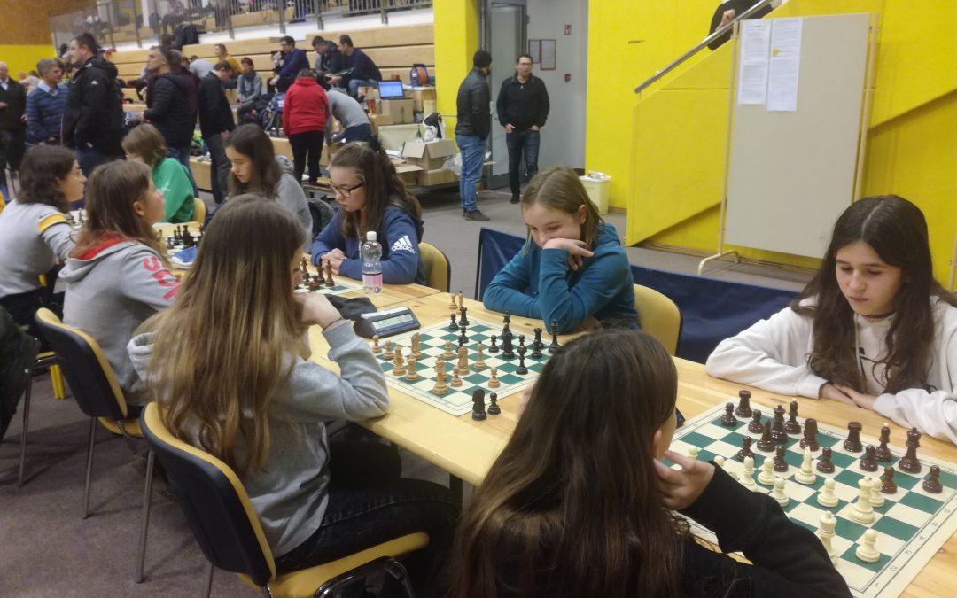 Posamično osnovnošolsko državno prvenstvo v šahu