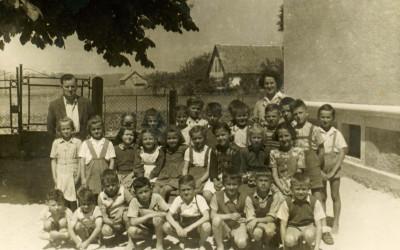 Jarška šola v času druge Jugoslavije