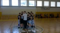 Košarkarji v finalu vzhoda